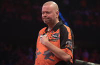 Van Barneveld Premier League