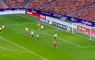 Luis Suarez goal doelpunt Atletico Valencia verjaardag