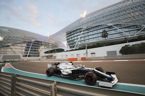 Mercedes Williams