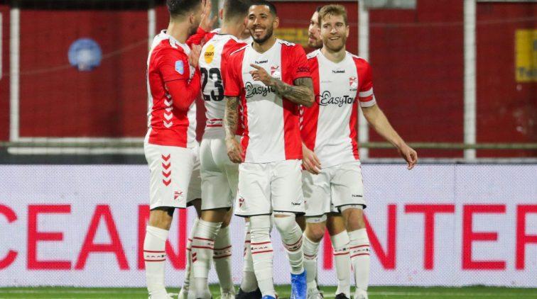 FC Emmen PEC Zwolle