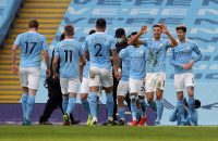 Samenvatting Manchester City