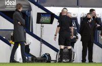 Lee Mason Sky Sports