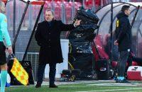 Dick Advocaat AZ Feyenoord reactie