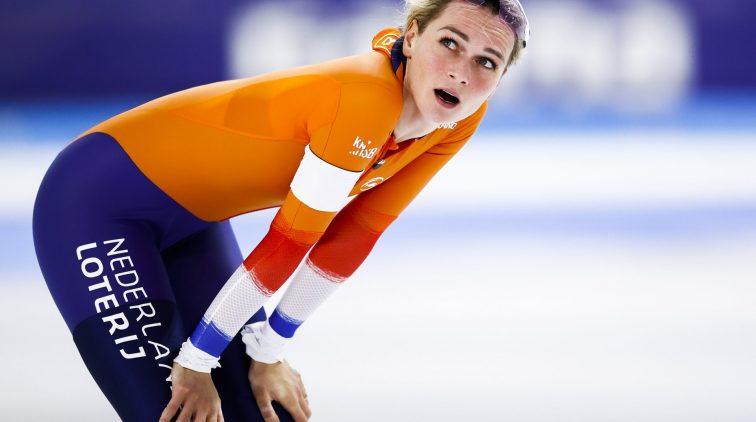 Irene Schouten 5000 meter