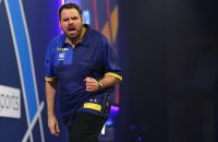 Adrian Lewis Gerwyn Price Super Series dag 2 PDC Players Championships