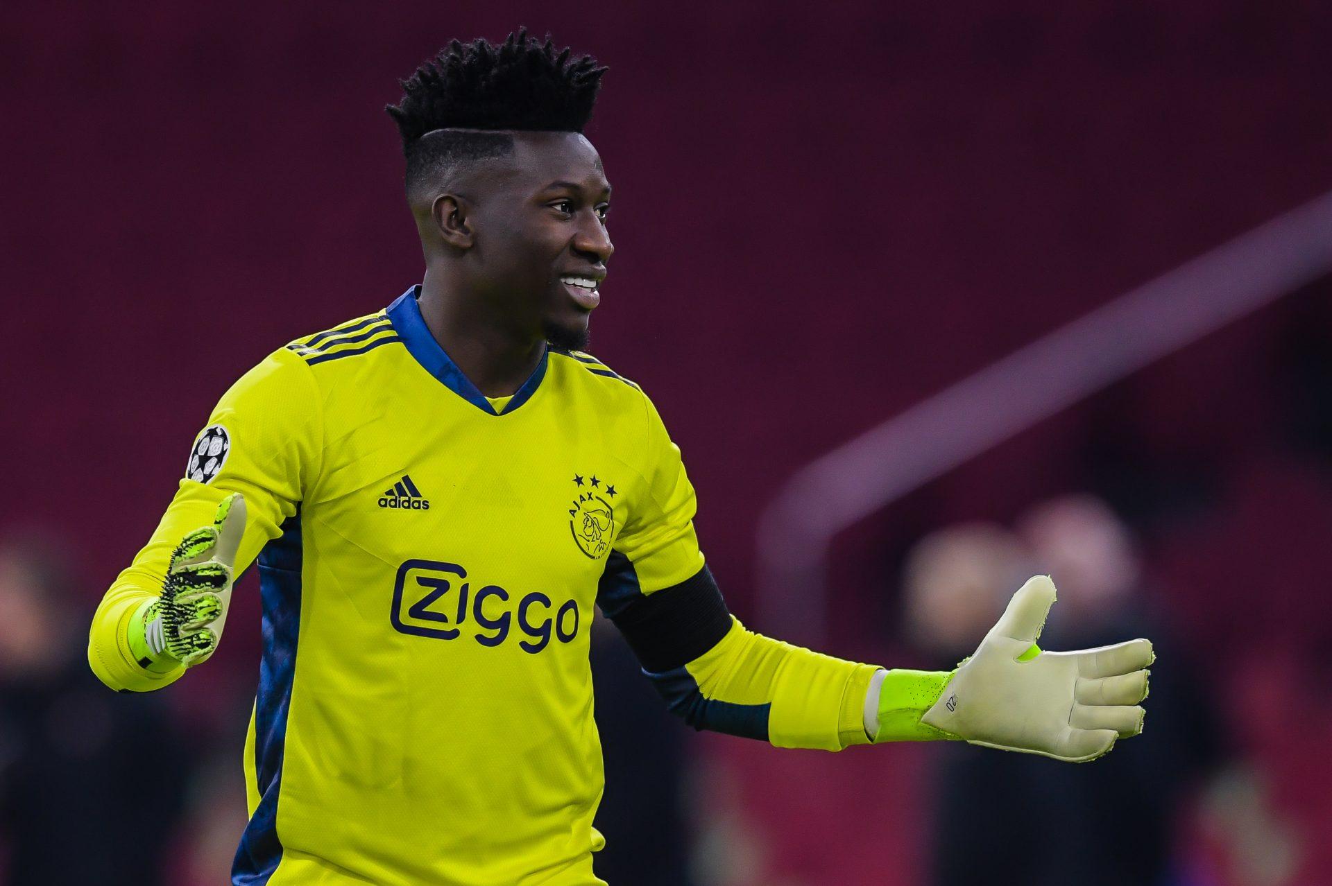 Zaak-Onana: 'Als de pillen zo erg op elkaar lijken, waarom heeft Ajax er dan geen foto's van naar buiten gebracht?' - Sportnieuws.nl