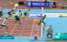 Grant Holloway 60 meter horden wereldrecord Madrid 27 jaar Jackson