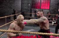 Gromda 4 Polen KO KO's Knockouts bare knuckle boksen blote vuisten