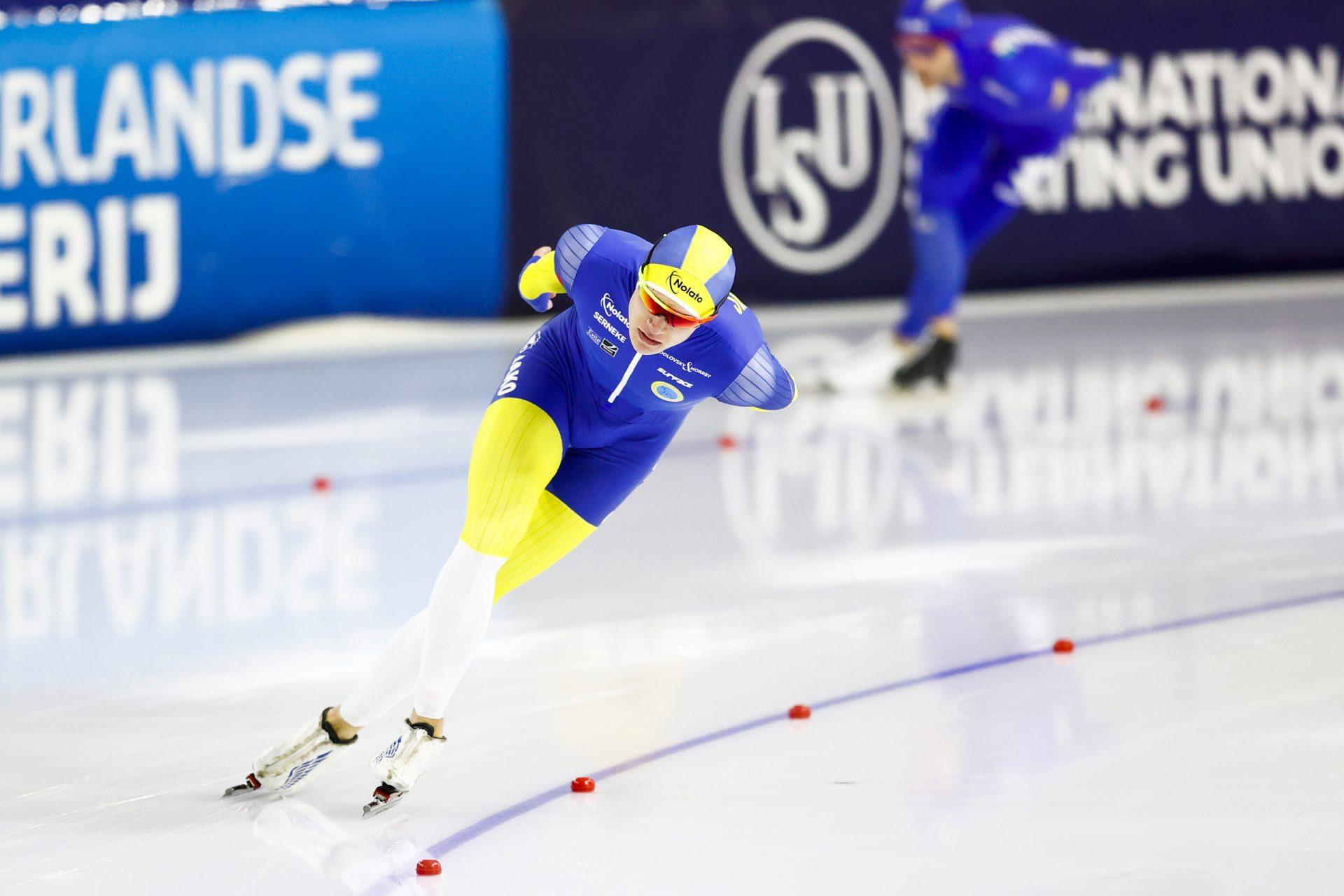 Pleuris in het schaatsen: er werd inderdaad valsgespeeld in Thialf - Sportnieuws.nl