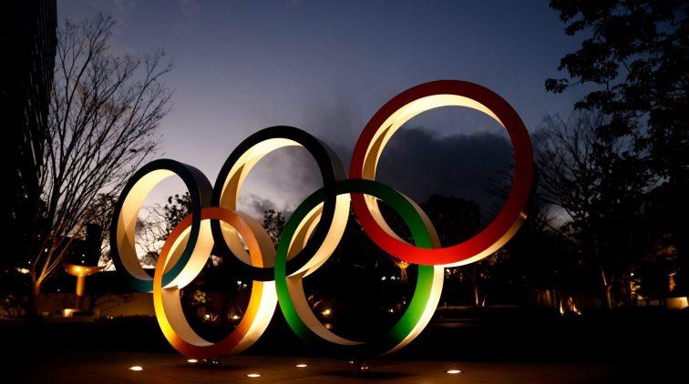 Vaccin olympische spelen
