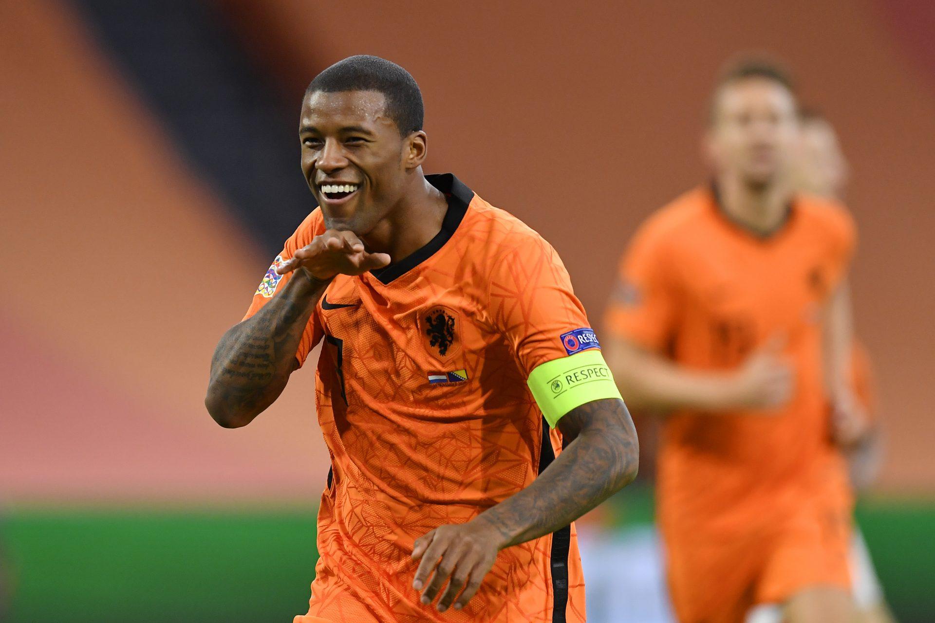 Op Deze Zender S Kijk Je Vanavond Naar Het Nederlands Elftal En Jong Oranje Sportnieuws