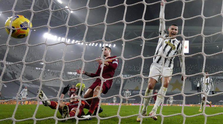 Ajax AS Roma Europa League