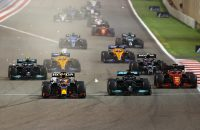 Wat is een Formule 1 sprintrace