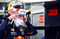 Max Verstappen Armand Broekmans updates Red Bull