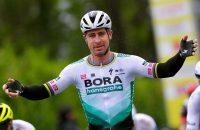 Peter Sagan Romandië sprint zege etappe