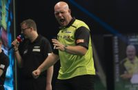 Programma Premier League of Darts 22 april 2021