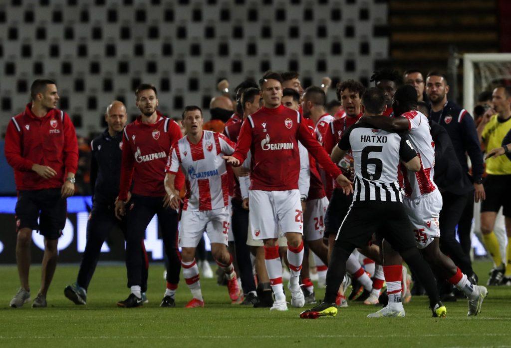 rode-ster-belgrado-partizan-derby-bekerfinale