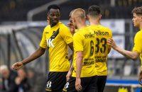 NAC FC Volendam play offs promotie degradatie eredivisie