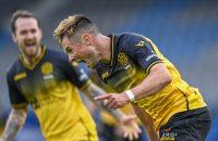 Goppel Roda Graafschap play offs eredivisie promotie degradatie goals doelpunten