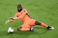 Kenneth Vermeer MLS LA FC Cincinnati transfer