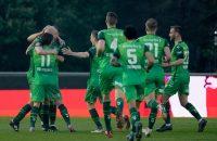 KKD De Graafschap NEC Almere City Jong Ajax Go Ahead Eagles promotie gepromoveerd