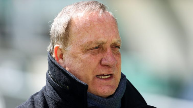 Dick Advocaat sorry excuses dingen gezegd uitspraken Feyenoord ADO