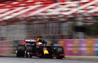 Samenvatting VT1 VT2 GP Spanje Verstappen
