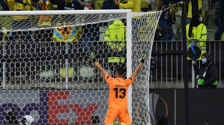 Rulli-Europa League-Villarreal