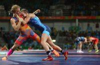 Jessica Blaszka Olympische Spelen Tokio limiet kwalificatie OKT Sofia