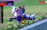 Race fan paardenrace stervende zieke man laatste wens in vervulling gegaan