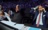 Chris Weidman legbreak UFC beenbreuk reacties video