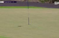 Hole in one Canary Islands Championship Japan Masahiro Kawamura