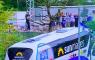Hansa Rostock fans supporters 786 kilometer reizen Unterhaching 3Liga
