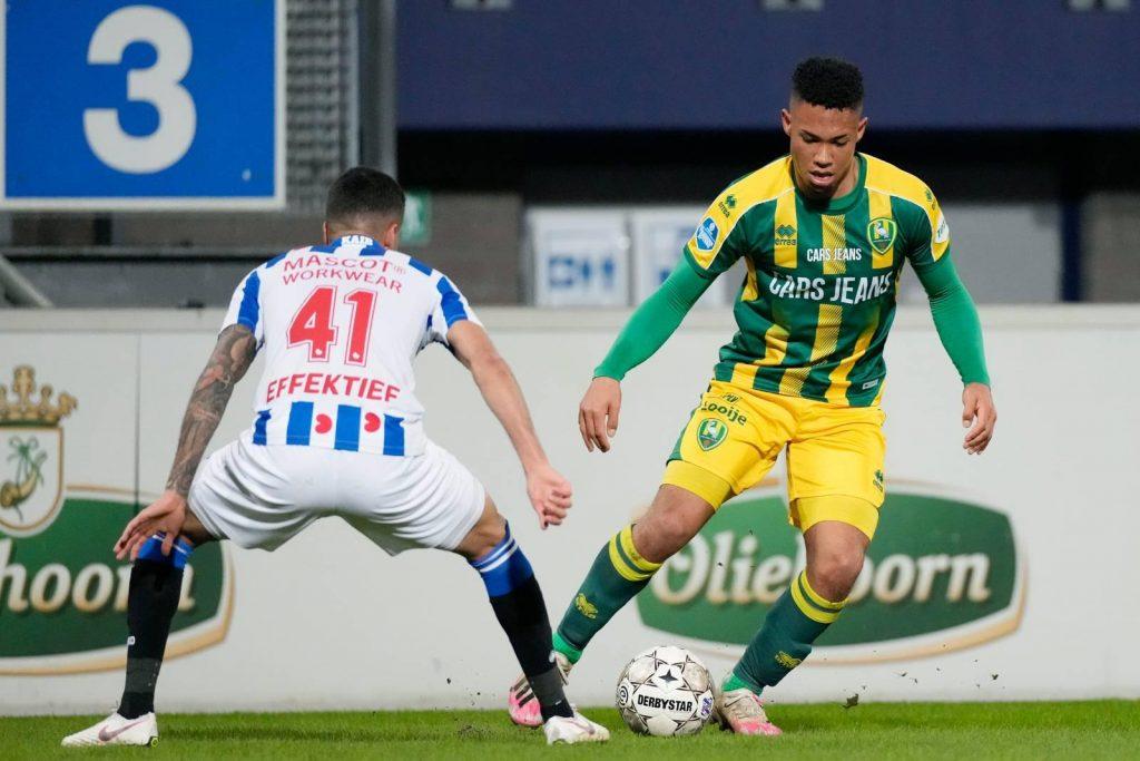 Laatste Transfernieuws SC Heerenveen