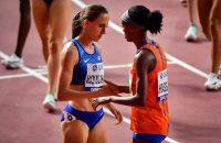 Shelby Houlihan Doping WADA Burrito Nandrolon Sifan Hassan