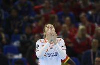 Estevana Polman blessure olympische spelen