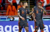 Route naar EK-finale Weg Oranje Nederlands elftal Tsjechië