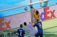 dubravka slowakije spanje eigen goals doelpunten ek 2020 meeste record