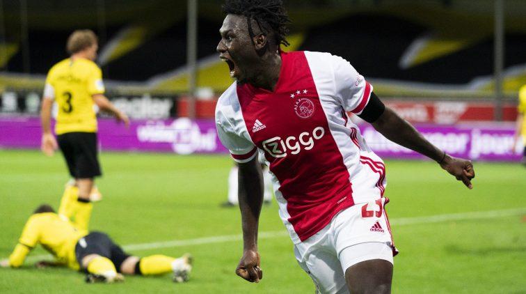 Lassina Traore Shakhtar Donetsk Ajax transfer