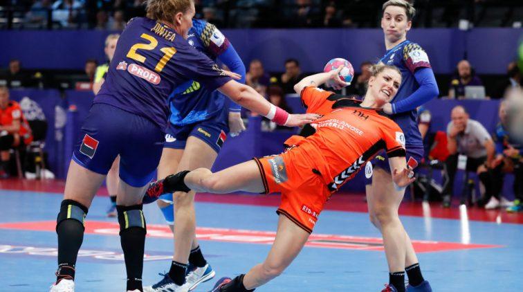 nycke-groot-blessure-oranje-handbalsters-olympische-spelen