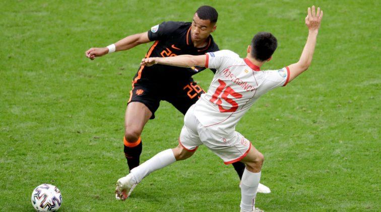 cody-gakpo-oranje-debuut-ek-voetbal