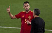 Spanje Slowakije XI Opstellingen EK 2020 wie spelen er