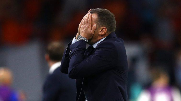 Nederland tegenstander beste nummer 3