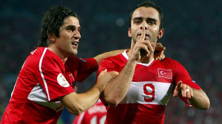 Turkije EK 2008