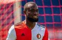 Lutsharel Geertruida Feyenoord COntract