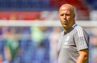 Feyenoord Drita Arne Slot Reactie Conference League