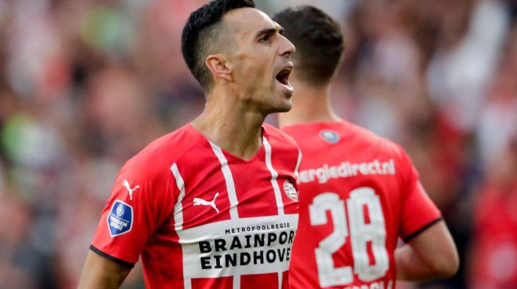 eran-zahavi-reactie-na-hattrick-psv-galatasaray-uefa-champions-league-voorronde