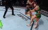 Amanda Lemos Montserrat Conejo KO UFC