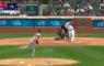 Pete Alonso Homerun MLB Braves Mets
