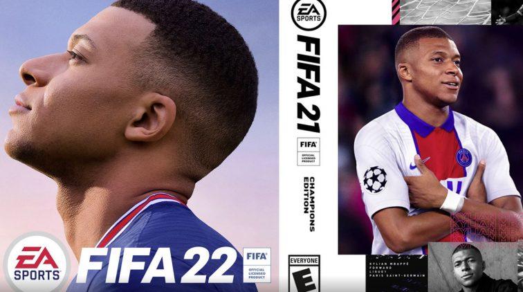 Mbappé-FIFA